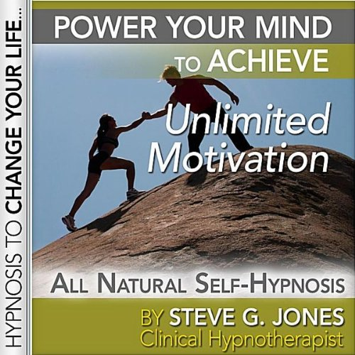 Unlimited Motivation Hypnosis