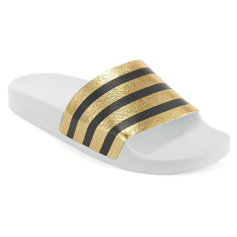 Adidas Adilette Womens Sandals Multi