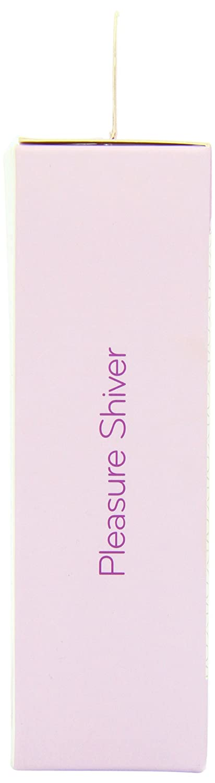 Toyz4Lovers Pleasure Shiver Small Purple 2.0 2.0 Purple Huevo Vibrante - 1 Unidad 3195ef