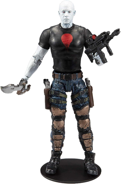 """McFarlane Toys 7"""" Vin Diesel Action Figure"""