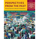 Perspectives from the Past: Primary Sources in Western Civilizations (Volume 2)