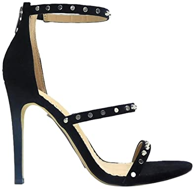 a54b72c5e0e2 Amazon.com  ZIGI SOHO Women s Beatha Heeled Sandal  Zigi Soho  Shoes