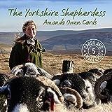 The Yorkshire Shepherdess Card Pack