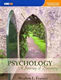 Psychology : A Journey of Discovery, Franzoi, Stephen L., 1426648235