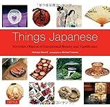 Things Japanese, Nicholas Bornoff, 480531303X