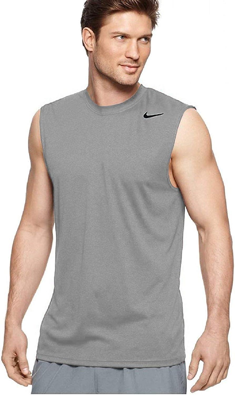 Automatización amistad matraz  Amazon.com: Nike Legend Poly Sleeveless Top: Clothing