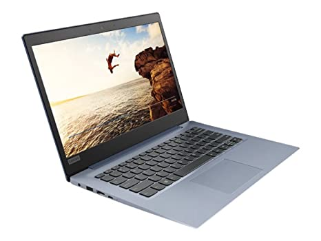 Lenovo IdeaPad 120S de 14iap 81 a5006nge Ordenador Portatil Azul N4200 SSD HD Windows 10