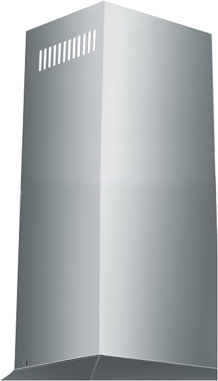 ZLINE 1-36 in. Chimney Extension for 9 ft. to 10 ft. Ceilings