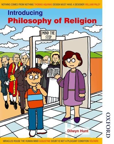 Introducing Philosophy of Religion ebook