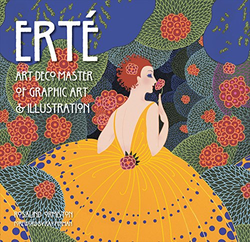 erte 2019 12 x 12 inch monthly square wall calendar by flame tree with glitter flocked cover russian french art artist designer