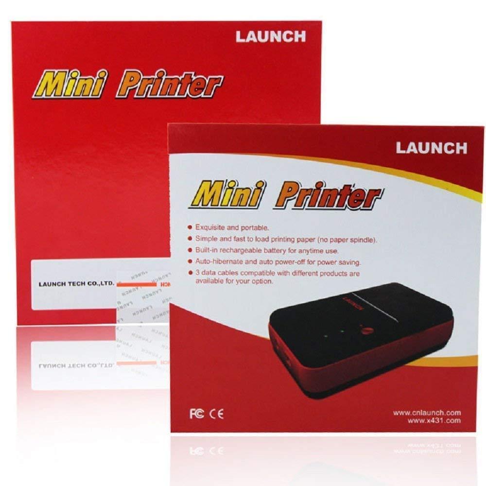 //X431/V //X431/5/C//X431/5/C Pro//X431/Pad Mini Printer LAUNCH X431/WiFi Printer for X431/V X431/Pro
