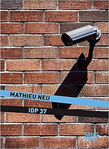 IDP37 - Mathieu Neu