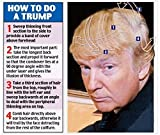 Donald Trump Wig - #1 Quality Wind-Tested Replica Wig - HAIRSPRAY NOT INCLUDED