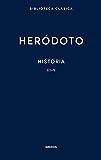 Historia. Libros III-V (Nueva Biblioteca Clásica de Gredos nº 26)