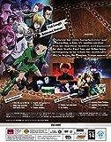 Hunter x Hunter: Phantom Rouge (BD Combo Pack) [Blu-ray]