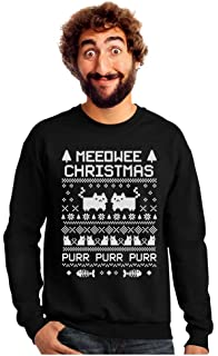 Expression Tees Dont Even Tripp Crewneck Sweatshirt