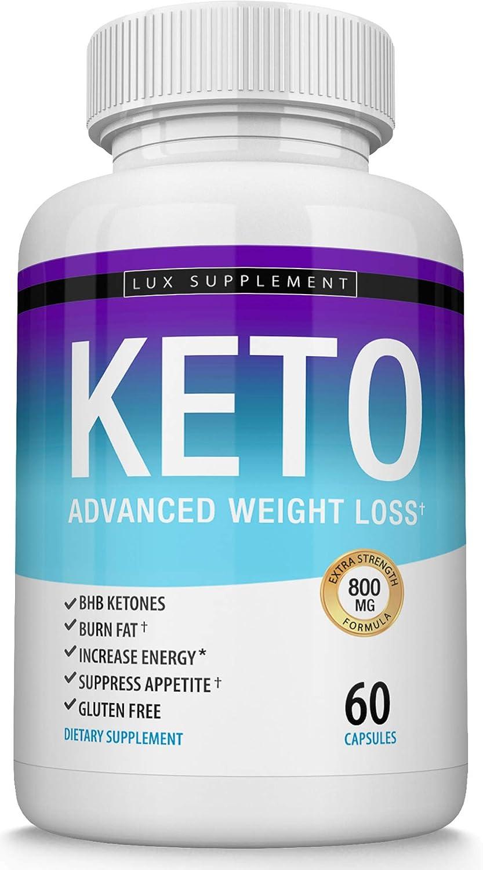 Shark Tank Keto Weight Loss-BHB Salt Fat Burner-Boost