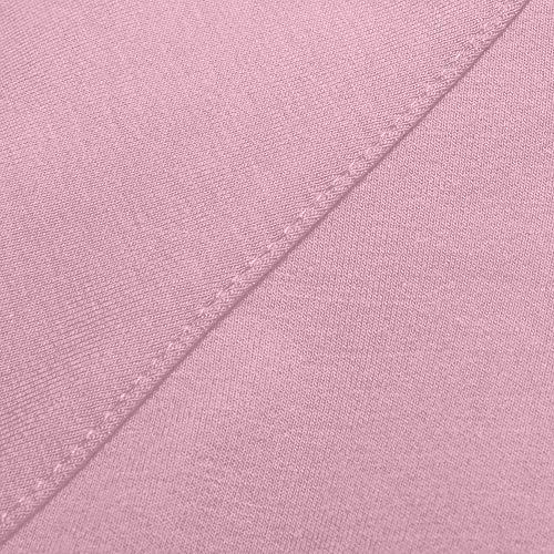 Donne shirt Cappuccio Lunghe Maniche Pullover Felpa Casual donna Rosa Tops Camicie Elegante Camicette Abcone Allentato Autunno Sottile Di Liquidazione Lanterna Manicotto Maglione T Vendita ZXp7wq6