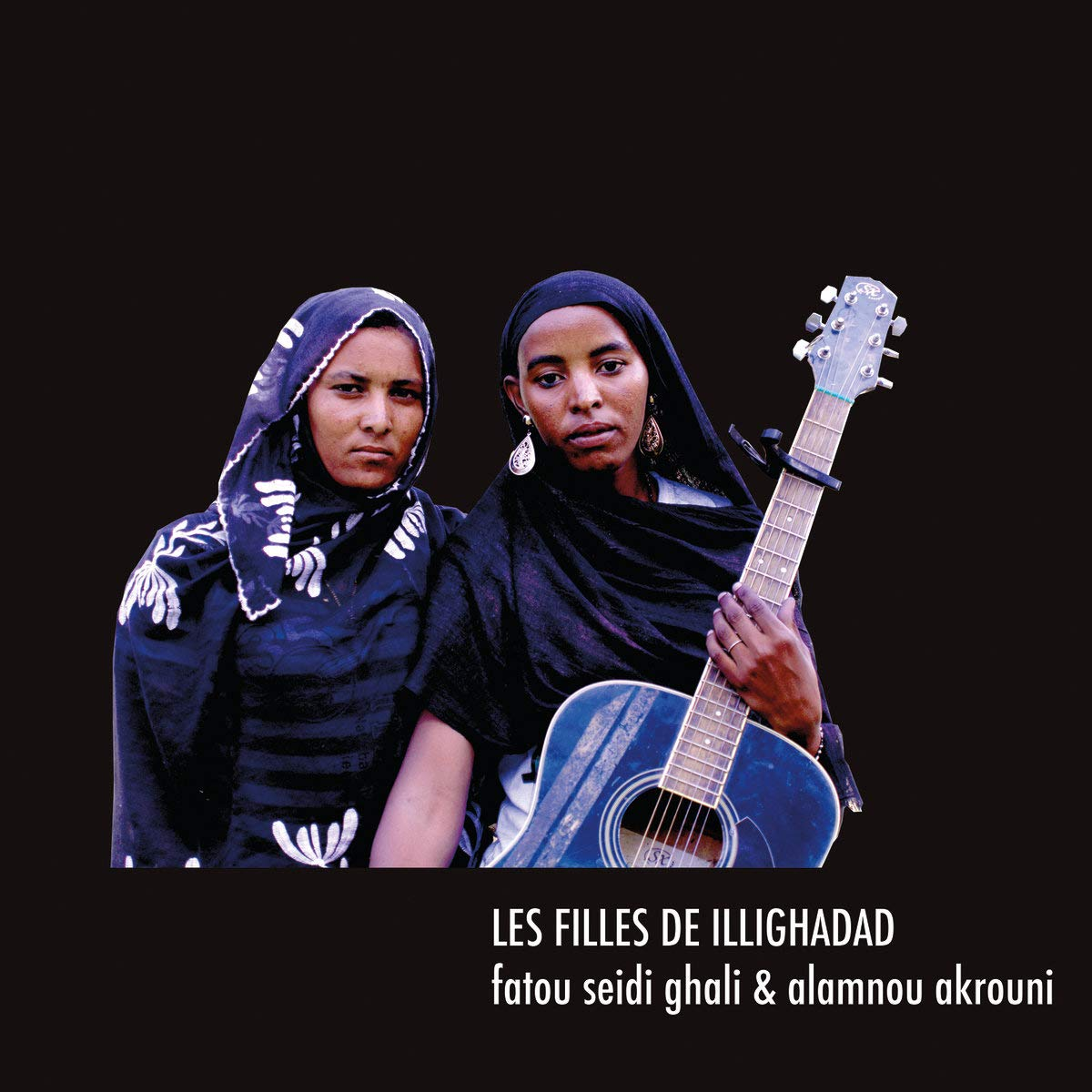 Les Filles de Illighadad [Vinyl LP]