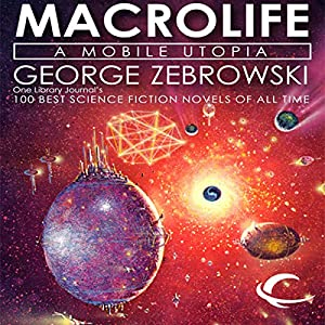 Macrolife Audiobook