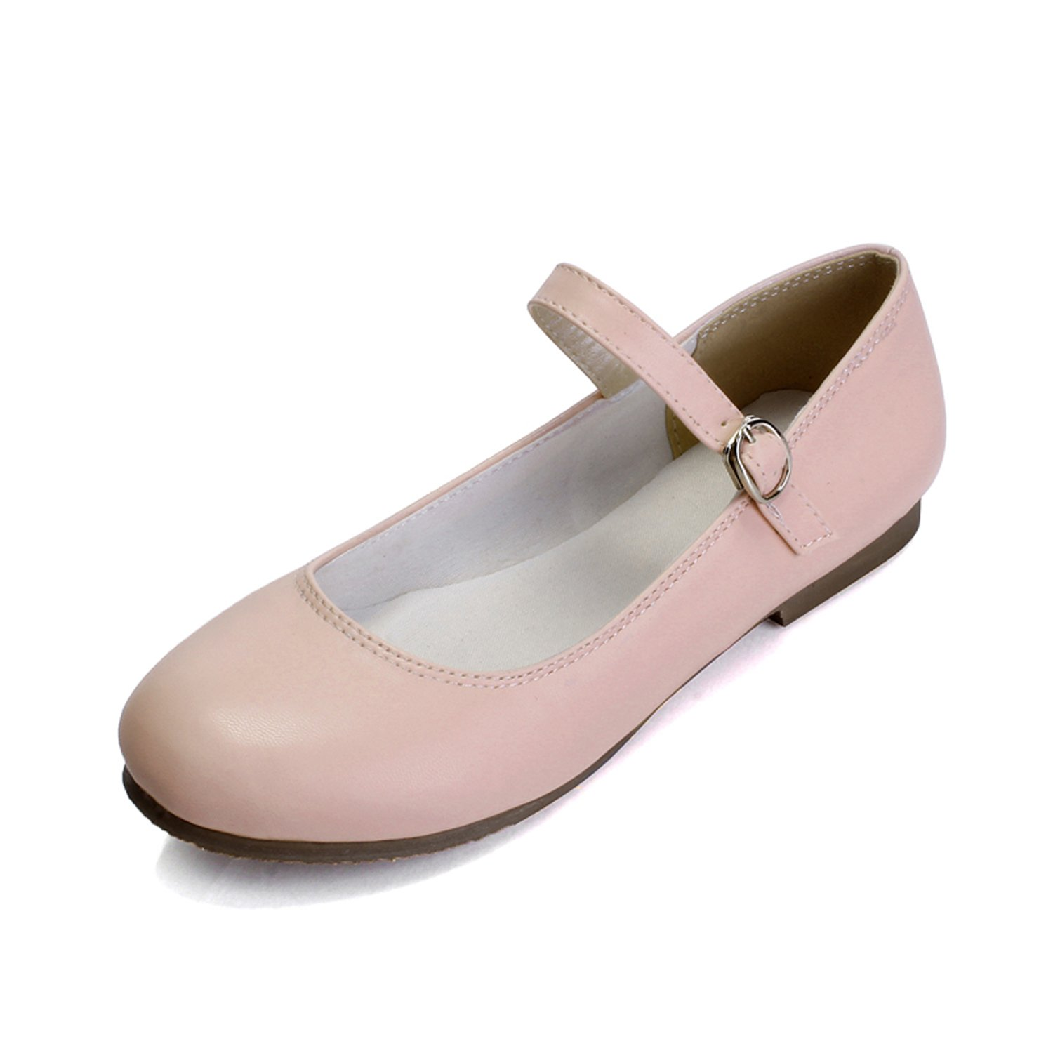 MFairy Woman's Fashion Spring/Summer Casual Vintage Mary Jane Shoes