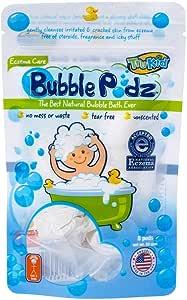 TruKid Easy Eczema Bubble Podz, 24ct