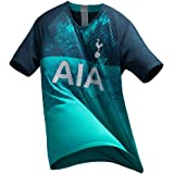 hot sales 06f1a fc194 Amazon.com: NIKE 2018-2019 Tottenham Third Football Shirt ...