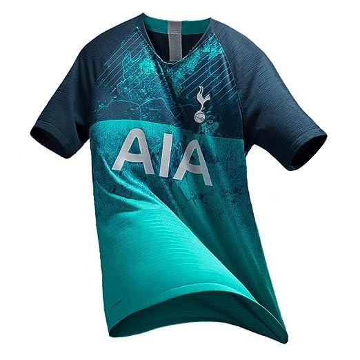 more photos 27dd6 1a38e Velociraptor Tottenham 2018-19 Third Football Shirt Soccer Jersey
