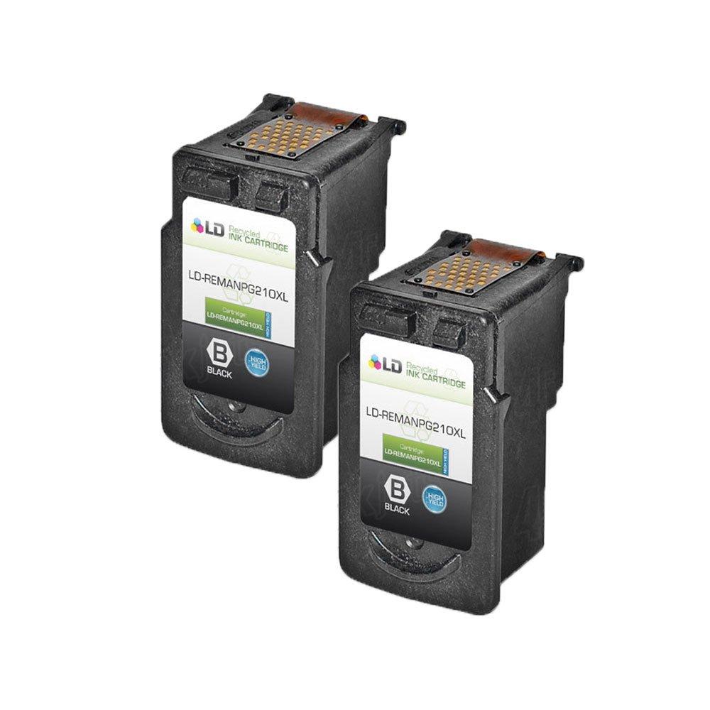BLACK HY PG210XL PG-210 Ink Cartridge for Canon Pixma MP499 MX330 MX320 Printer