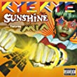 Sunshine (The Remix EP)  [Explicit]