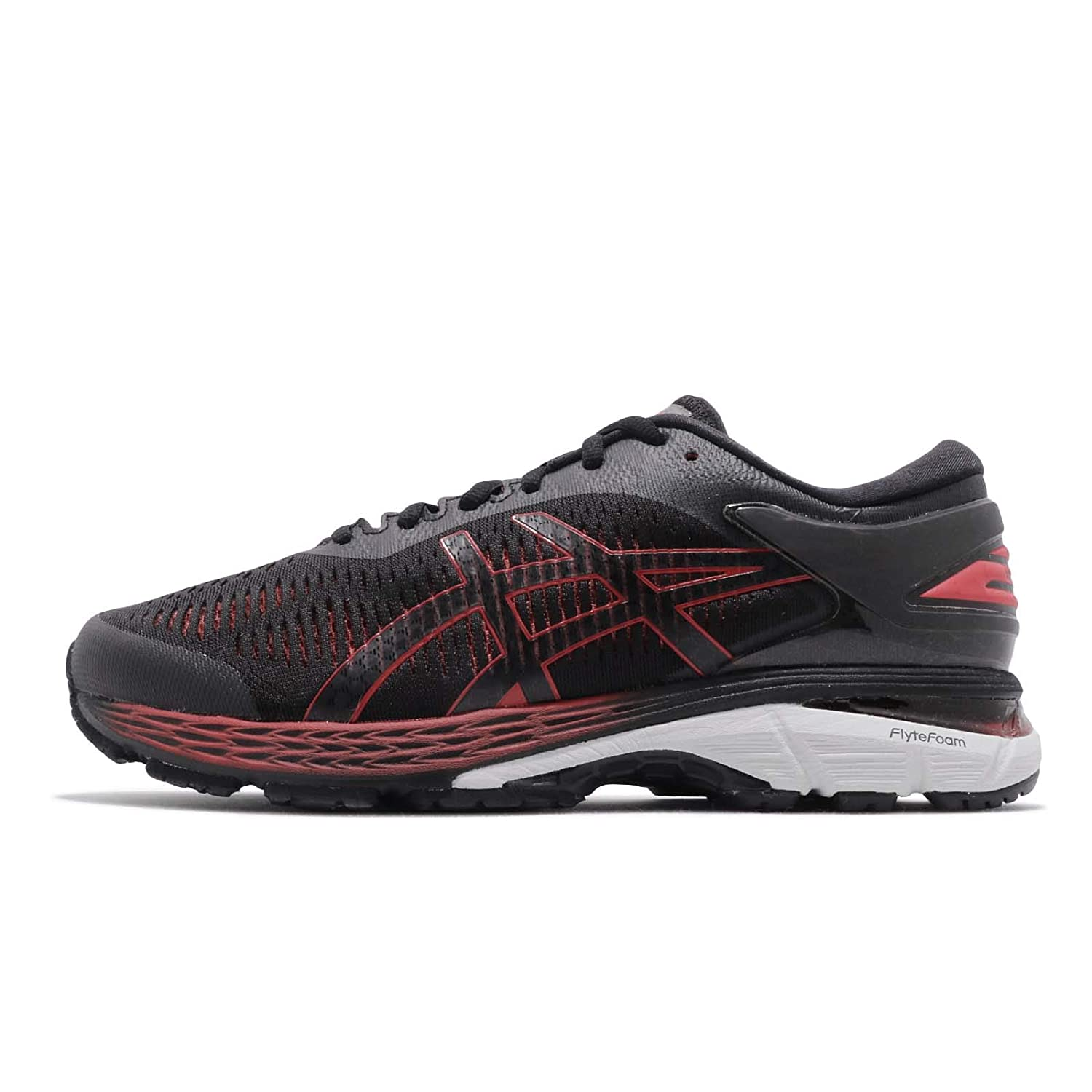 Amazon.com: Asics Gel-Kayano 25 [1011A029-004] 2E Wide Men Running ...
