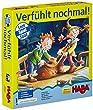 Haba 4590 Verf�hlt nochmal - Juego educativo (en alem�n)