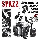 Sweatin' 3: Skatin', Satan & Katon