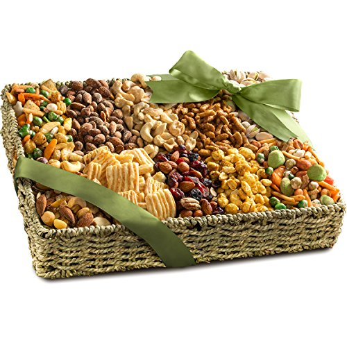 Best-Savory-Snacks-Gift-Basket