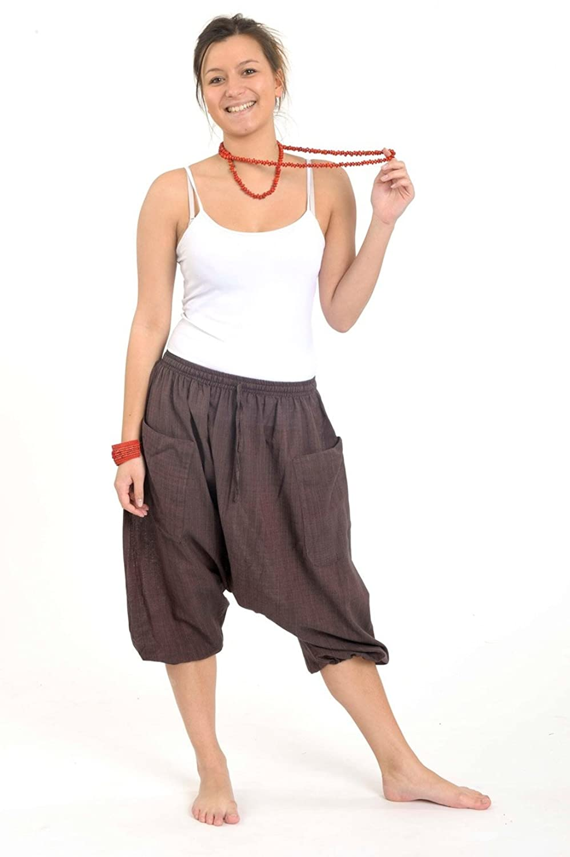 Fantazia - Pantalón corto - Pierna ancha - para mujer 60%OFF ... 3edd72d52c5