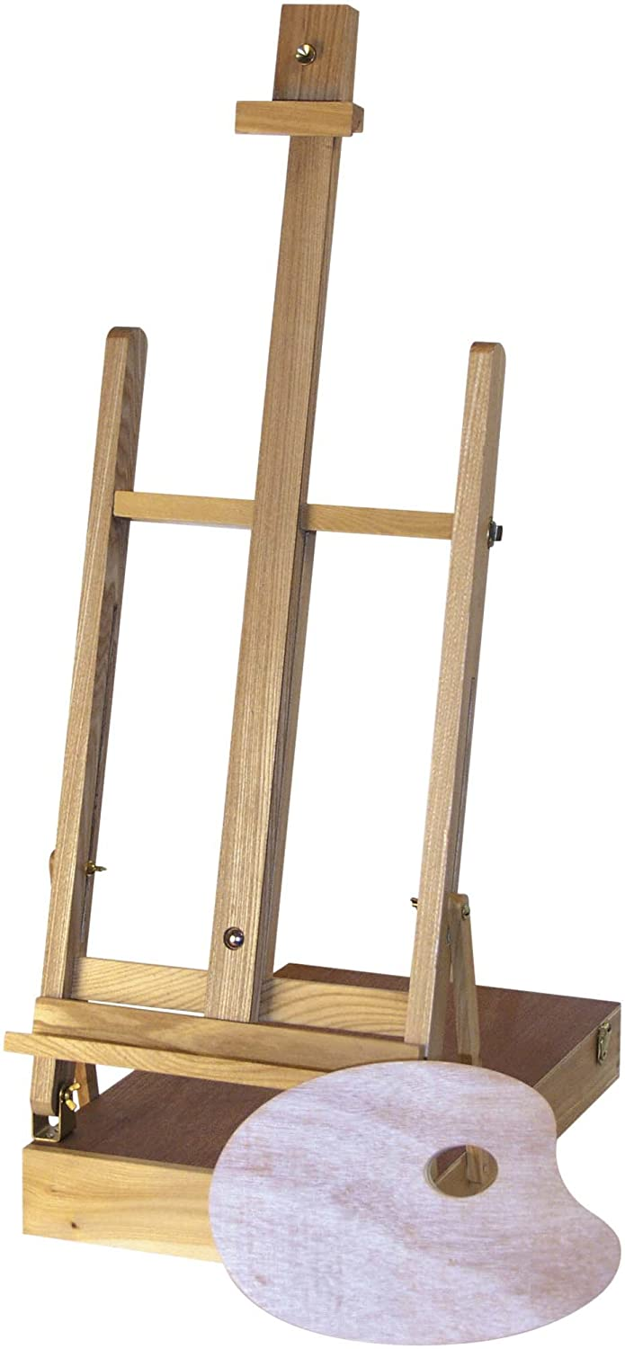 Pro Art French Style Easel with Level Bevel E257L BA02528529-001