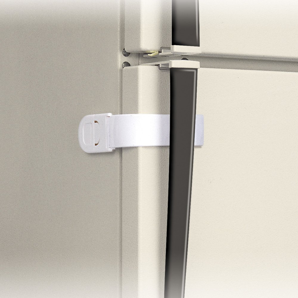 Amazon.com : Safety 1st Multi-Purpose Appliance Latch Décor : Childrens Home Safety Products : Baby