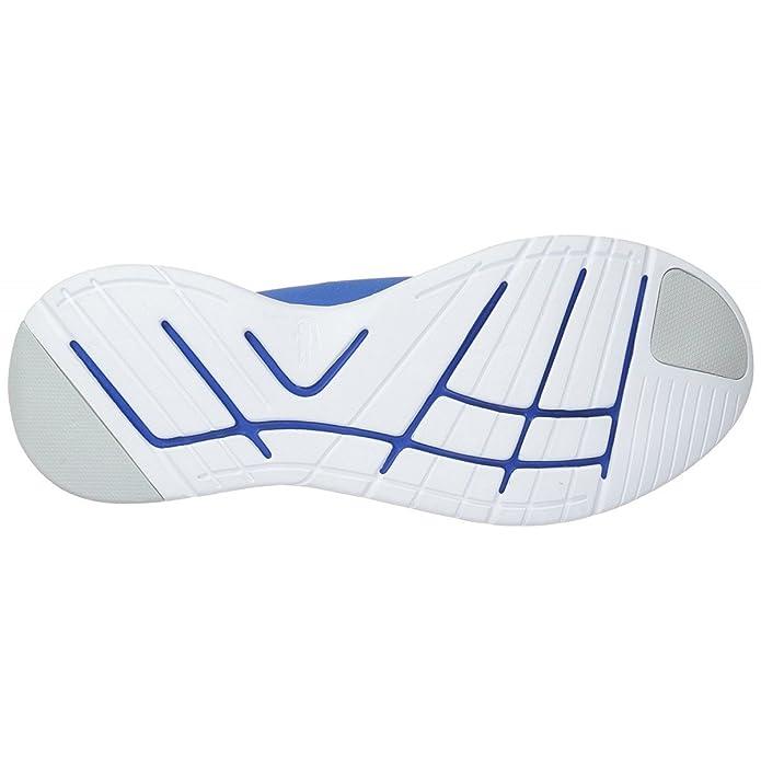 Basket Lacoste Lt Fit 118 4 Spm - Ref. 735spm0028080 wJamjcOG