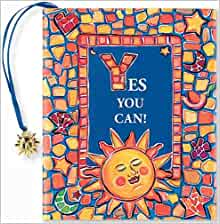 Yes You Can! (Mini Book) (Petites): Marc Anello, Jenny Faw