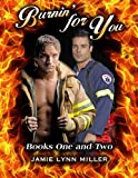 Book Cover for Burnin' for You