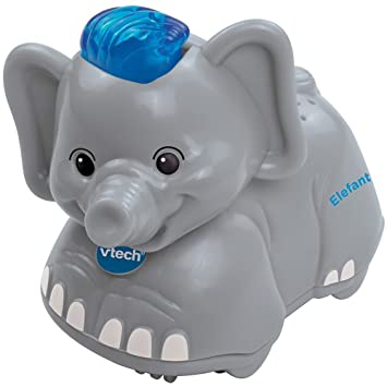 Tap Infancia Vtech Juego Primera Dance Baby Elefante Animals N8wO0PXnk