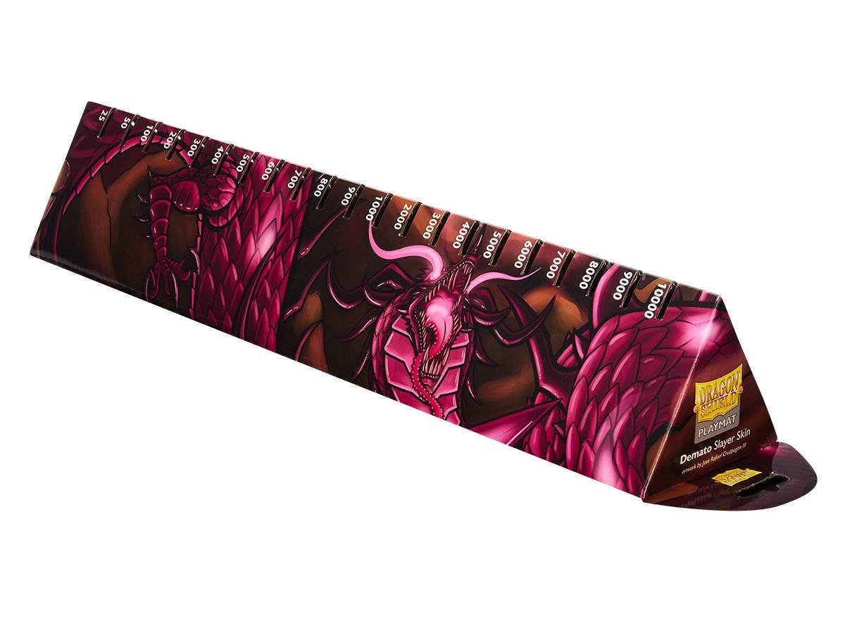 Arcane Tinman AT-21626 Dragon Shield Playmat Limited Edition Matte Magenta Demato One Size