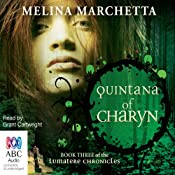Quintana of Charyn: The Lumatere Chronicles, Book 3 | Melina Marchetta