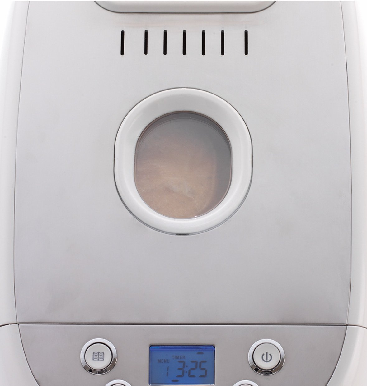 Kenwood 0WBM900002 Family - Máquina para hacer pan (950 W, 1,5 kg ...