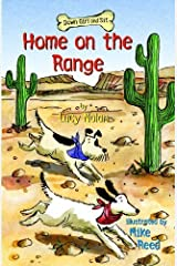 Home on the Range (Down Girl and Sit Book 4) Kindle Edition