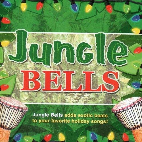 DJ's Choice - Jungle Bells ()