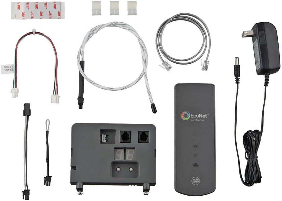 Rheem EcoNet Home Comfort WiFi Module Gas Smart Tankless Water Heaters