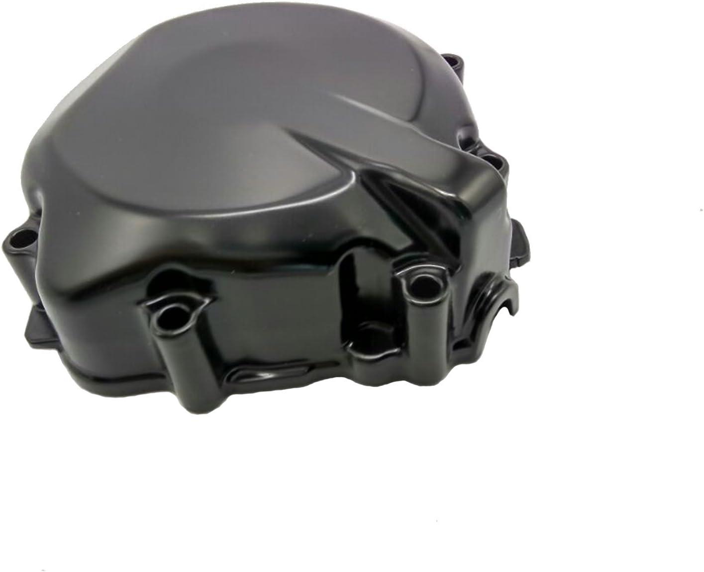Engine Stator Crankcase Cover for Suzuki GSXR 600 750 04-05 GSXR1000 03-04 GSR400 GSR600 06-11