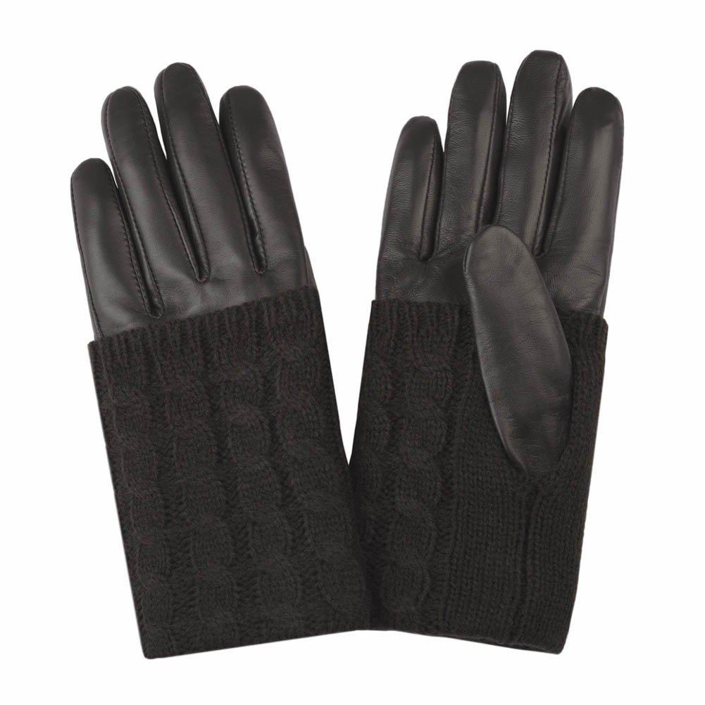 Glove.ly APPAREL レディース B018J1VGJU Small