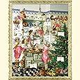 Coppenrath 70016 Nostalgische Adventsküche, Adventskalender